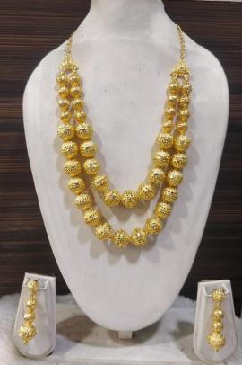 Gold plated set GZNK10