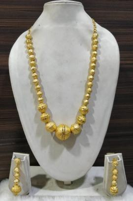 Gold plated set GZNK15