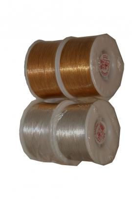 gold metal thread for embroidery